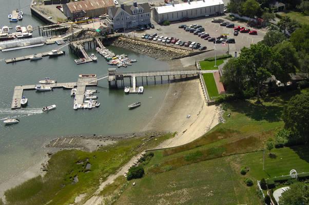 Duxbury Yacht Club