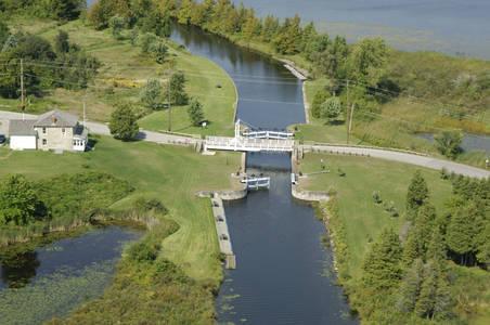 Rideau River Lock 24