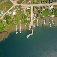 Rossport Harbor Marina