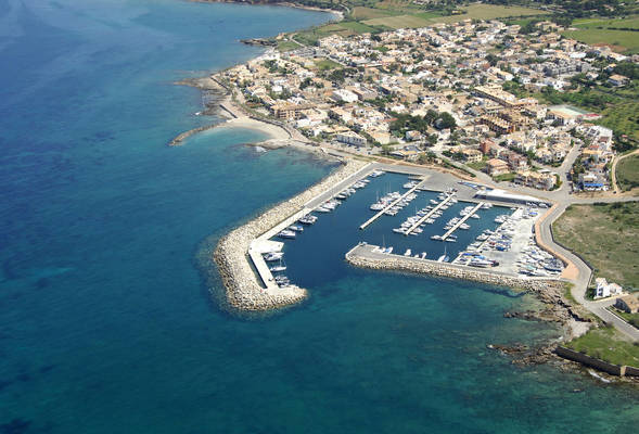 Colonia Sant Pere Marina