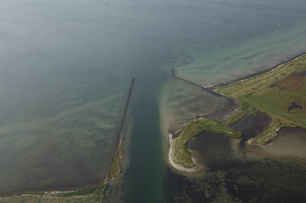 Skaelskor Fjord Inlet