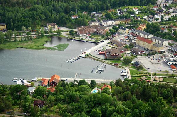 Valdemarsvik Marina