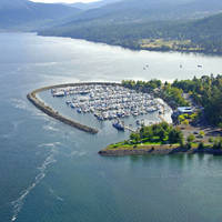Sequim Bay Yacht Club