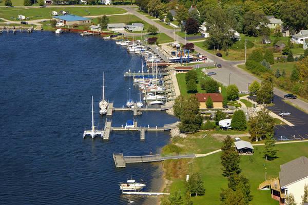 Arcadia Veterans Memorial Marina