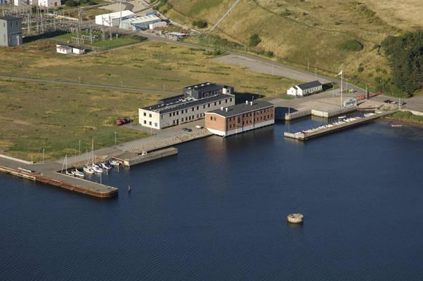 Kyndbyværkets Havn