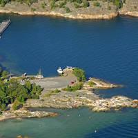 Bjoerkviks Brygga Ferry