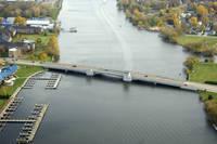 Highway 21 Bascule Bridge