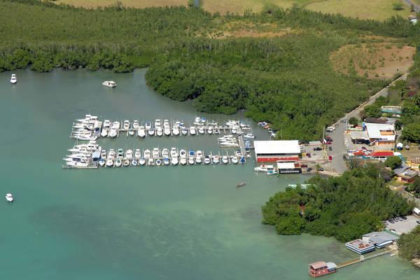 Boqueron Yacht Club