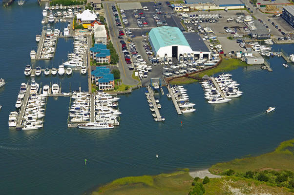 Marinemax Wrightsville Beach