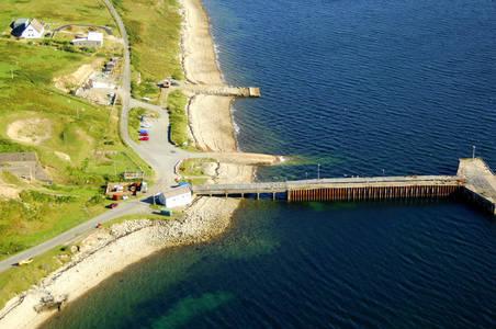 Isle Raasay Ferry