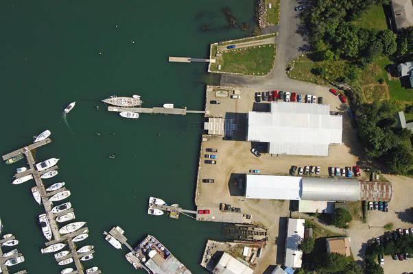 Hodgdon Yachts