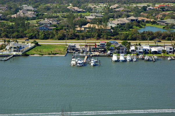 Jupiter Hills Lighthouse Marina
