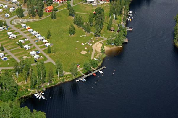 Ranaasberget Marina