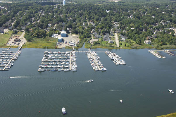 Newburyport Yacht Club
