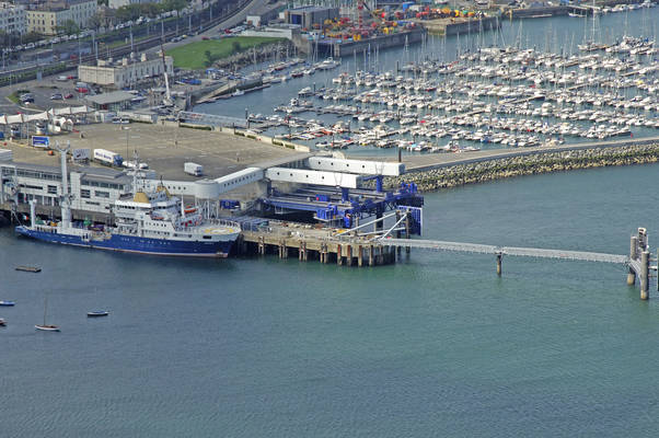 Dun Laoghaire Ferry