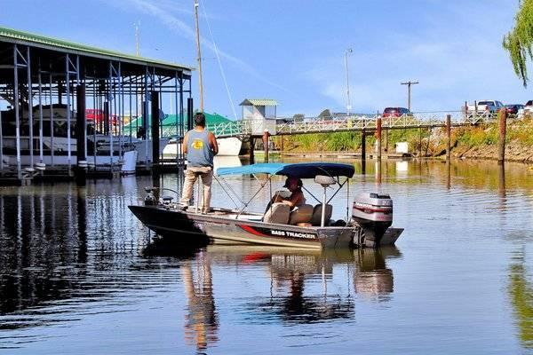 Tiki Lagoon Resort & Marina