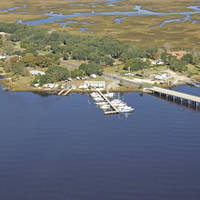 Clapboard Creek Marina Inc