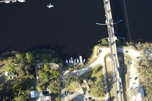 LaBelle City Dock