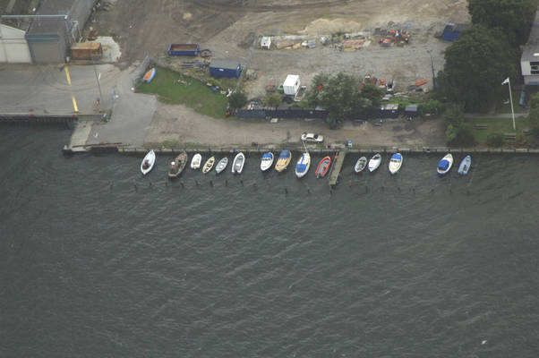 Nakskov Harbour Outer Dock
