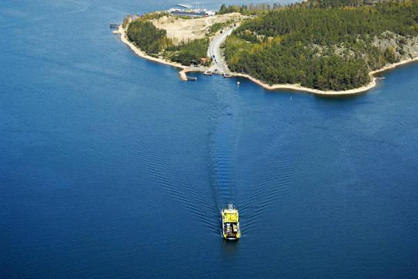 Lillmalo Ferry