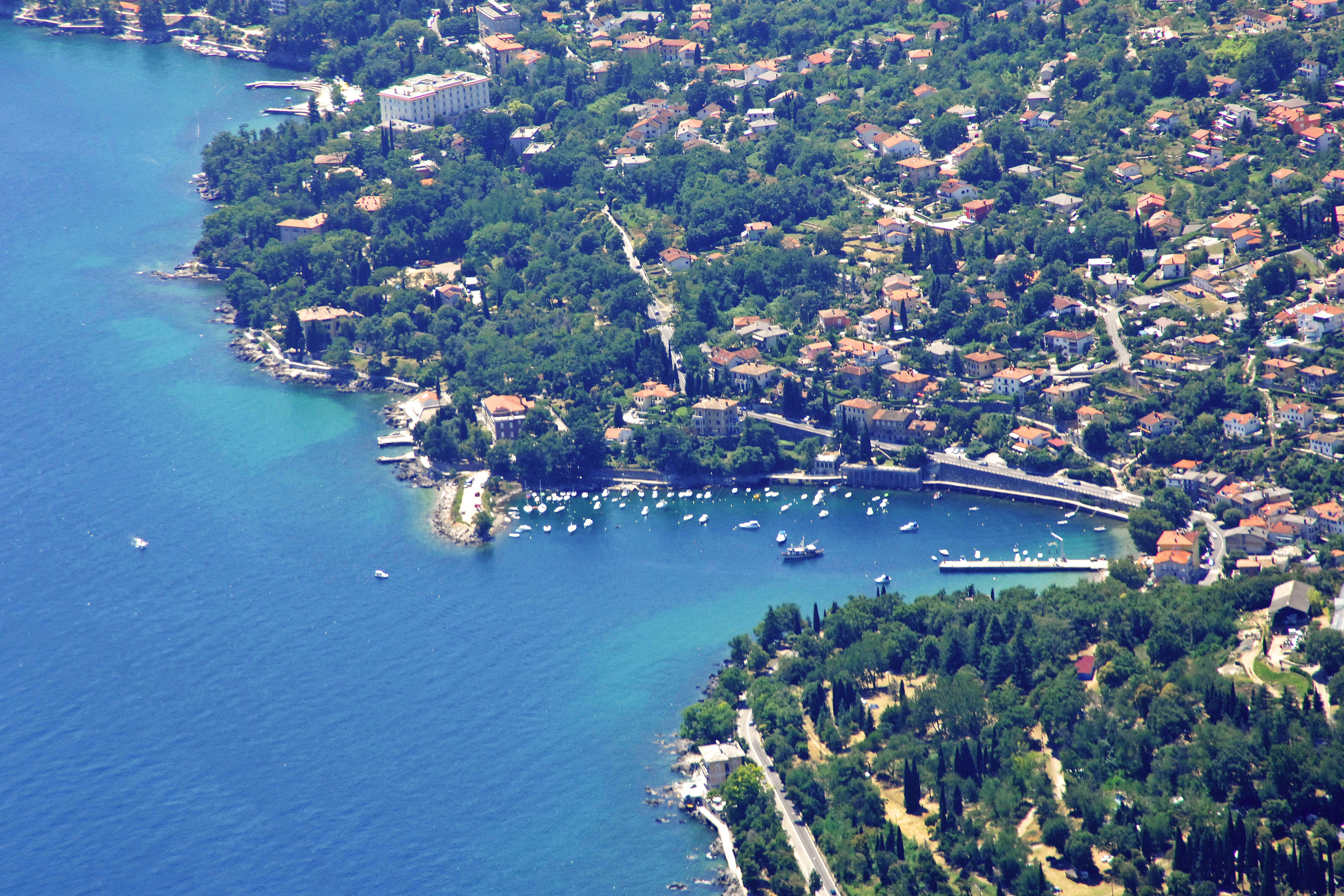 Ika Harbour in Ika, Croatia - Marina Reviews - Phone Number