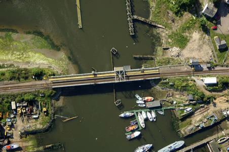 Carlton Swing Bridge