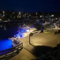 Tobermory Marina