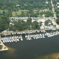 Ferry Point Marina & Yachtyard