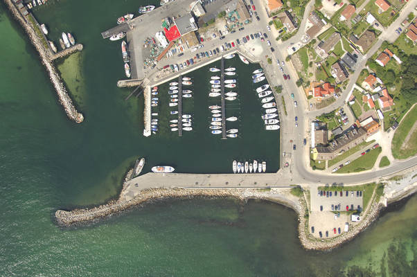 Roedvig Harbour & Marina
