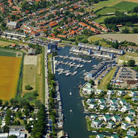 Landbouwhaven Yacht Harbour