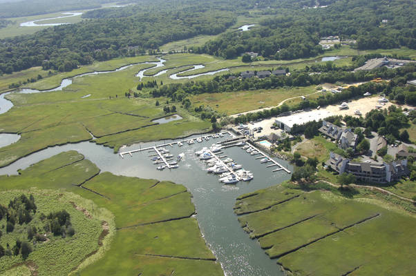 Herring River Marina