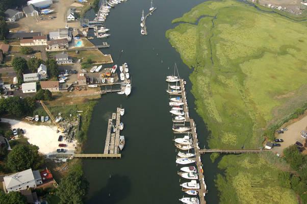 Branford River Marine
