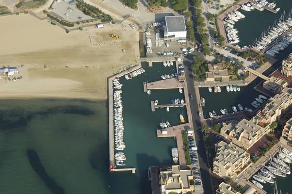 La Faviere Marina