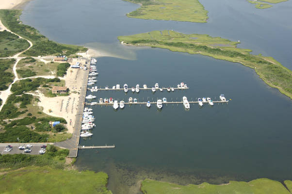 Seaford Harbor Yacht Club