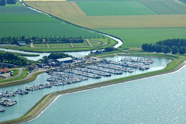 Delta Yacht Colijnsplaat