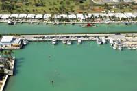 Key Colony Beach Marina