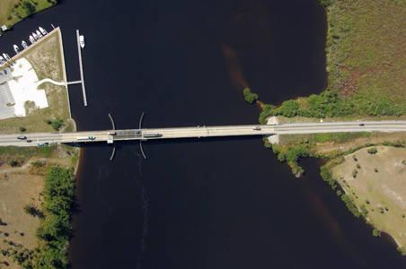 Wilson Piggot Bascule Bridge
