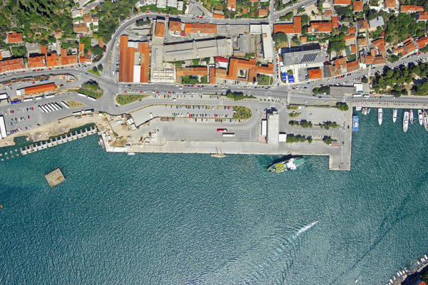 Dubrovnik Ferry