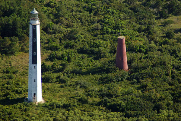 Cape Romain Lighthouse
