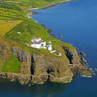 Blackhead Lighthouse (Blackhead Antrim)
