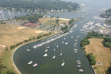 Harbor Island Municipal Marina