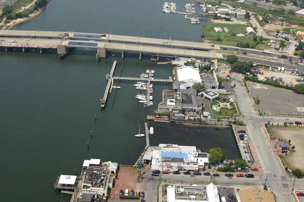 The Rochester Yacht Club