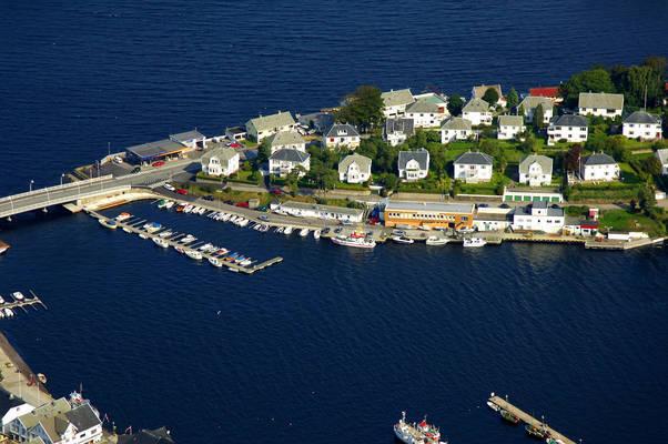 Farsund Farøy Yacht Harbour