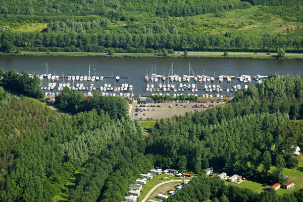 Ijmond Yacht Harbour