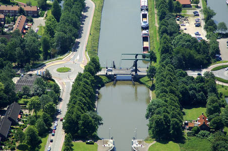 Grote Lock Bridge