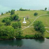 William Livingston Memorial Lighthouse