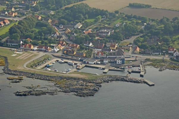 Listed Havn