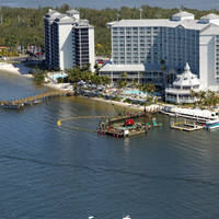 Sanibel Harbour Resort