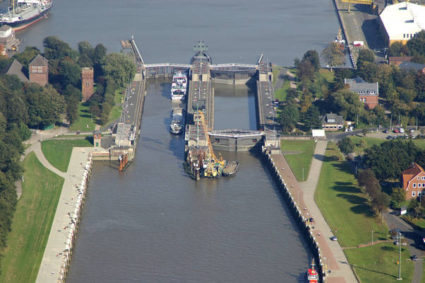 North-Baltic Sea Lock