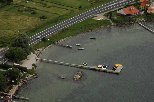Strandgården Bro